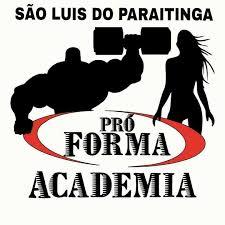 Pró Forma Academia